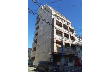 横浜三吉町第4レッツビル 7階 2LDK 賃貸マンション