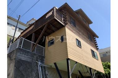 山手 徒歩15分 1-3階 3LDK 賃貸一戸建て