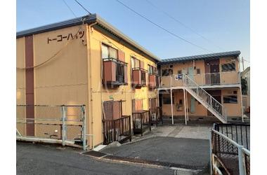 トーコーハイツ 1階 1K 賃貸アパート