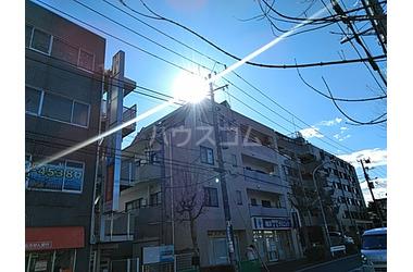弘明寺 徒歩5分 3階 2LDK 賃貸マンション