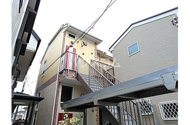 野島公園 徒歩9分 2階 1R 賃貸アパート