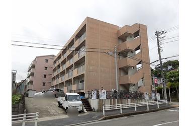 八景島 徒歩15分 3階 2DK 賃貸マンション