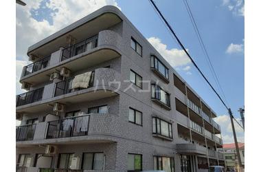 鶴川 バス7分 停歩20分 4階 2LDK 賃貸マンション