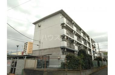コーポ富士見台 1階 3DK 賃貸マンション