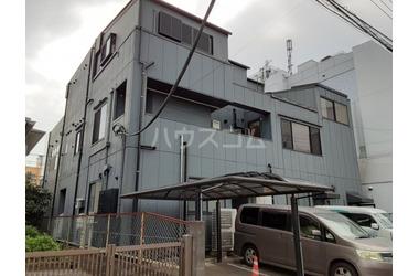 京急富岡 徒歩16分 2階 2LDK 賃貸マンション