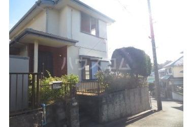 東戸塚 バス10分 停歩3分 1階 4LDK 賃貸一戸建て
