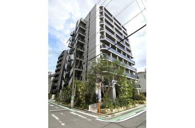 City Lux Yokohama 5階 1R 賃貸マンション