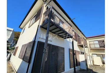 ハイツ湘南 2階 2DK 賃貸アパート