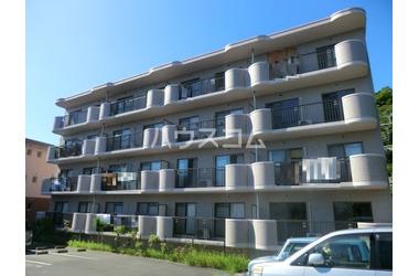 ベルヴェデーレⅡ 2階 2LDK 賃貸マンション