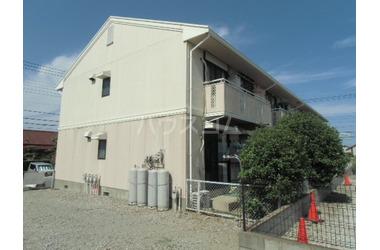 セジュール小倉 2階 2LDK 賃貸アパート
