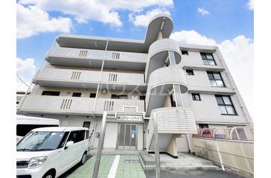 第二グリーンハイツ 3階 3DK 賃貸マンション
