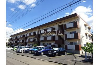 柴崎台ビューハイツ 3階 3DK 賃貸アパート
