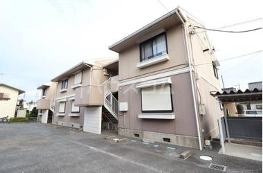 野田市 徒歩15分 2階 3DK 賃貸アパート