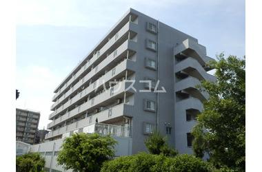 スカイコート 6階 3DK 賃貸マンション