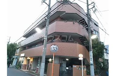 木村ビル 4階 1R 賃貸マンション