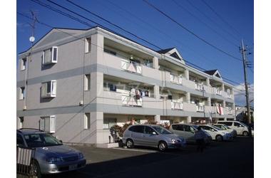 グリーンヒルズ香川 2階 3DK 賃貸マンション
