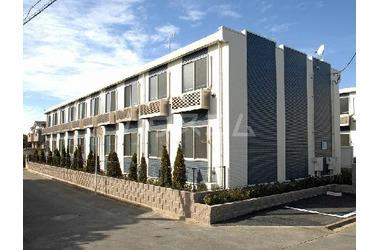 レオネクストトレジャーヒルⅡ 1階 1LDK 賃貸アパート