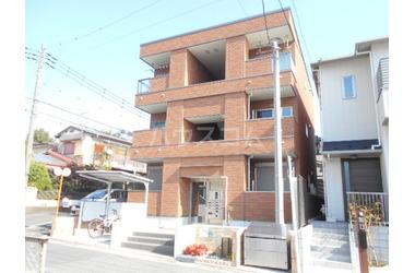 ミニオン パーク リア 2階 1R 賃貸アパート