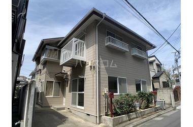 アメニティ柴又 1階 2DK 賃貸アパート