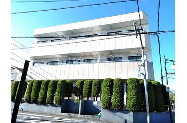 メゾンモナ 3階 2DK 賃貸マンション