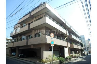 アメニティ市川 2階 3LDK 賃貸マンション