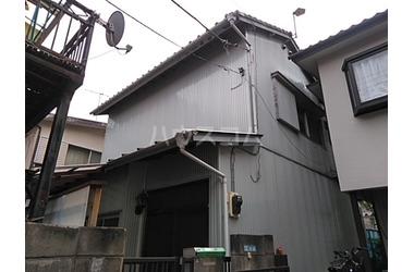 菅野 徒歩19分 1-2階 2DK 賃貸一戸建て