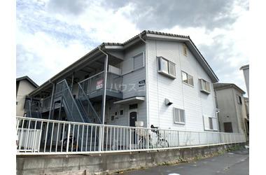 ドエル平和台 2階 2DK 賃貸アパート