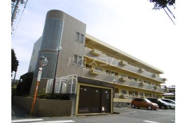 新松戸 徒歩17分 1階 2LDK 賃貸マンション