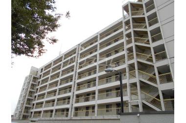 海老名コーポラスA棟 6階 3R 賃貸マンション