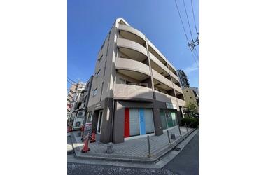 ヴェスタン・ベルグⅡ 4階 1LDK 賃貸マンション