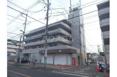 砂川七番 徒歩9分 4階 3LDK 賃貸マンション