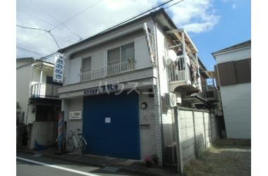 コーポ坂村 2階 2DK 賃貸アパート