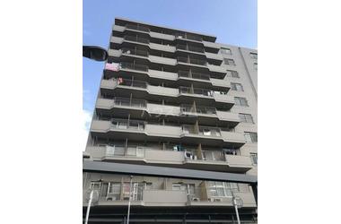 コーシン菊名マンション 3階 1SLDK 賃貸マンション