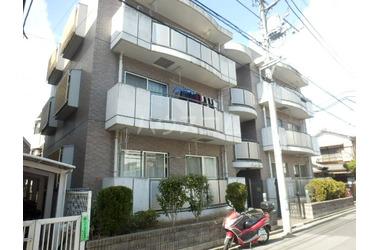 メルベイユ石井 3階 2DK 賃貸マンション