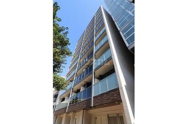 神奈川新町 徒歩6分 8階 1R 賃貸マンション