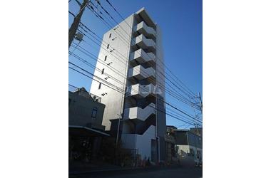 川崎大師 徒歩15分 6階 1K 賃貸マンション