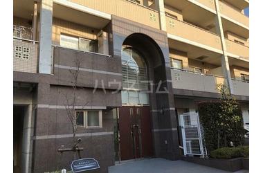西小山ヒルズ 1階 1R 賃貸マンション
