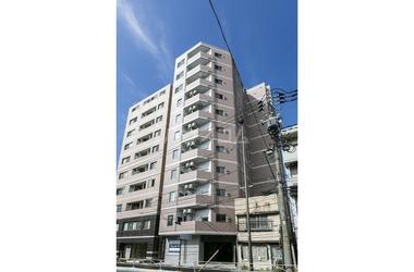 リテラス南大井 9階 1R 賃貸マンション