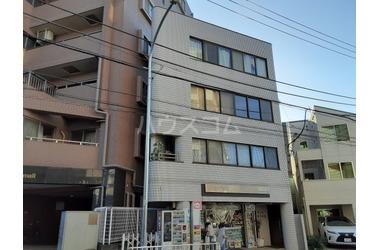 天王町 徒歩13分 3階 2DK 賃貸マンション