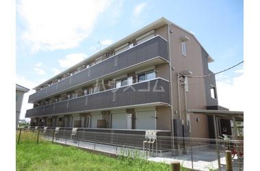 京成幕張 徒歩9分 2階 1LDK 賃貸アパート