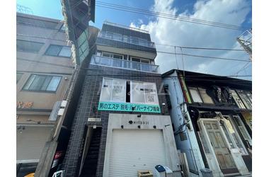 桜木町 徒歩6分 4階 1LDK 賃貸マンション