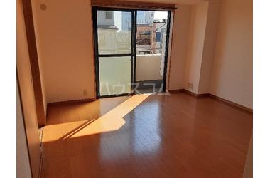 武蔵中原 徒歩12分 3階 2LDK 賃貸マンション