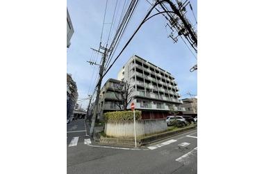 プライムアーバン武蔵小杉comodo 3階 1LDK 賃貸マンション