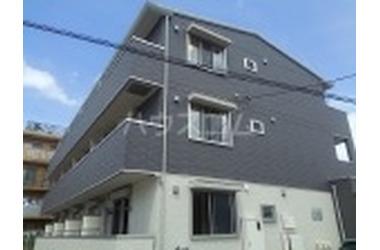検見川 徒歩5分 1階 1DK 賃貸アパート