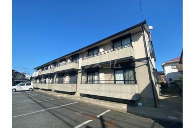 飯山満 徒歩15分 2階 3LDK 賃貸アパート