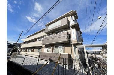 コーポラス芝山 2階 1LDK 賃貸アパート