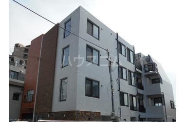BASECAMP 浜田山 3階 1LDK 賃貸マンション