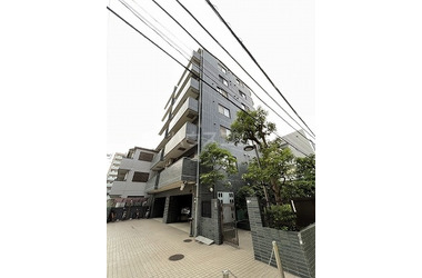 レシェンテ多摩川 2階 2DK 賃貸マンション