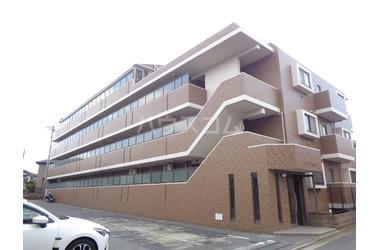 飯山満 徒歩17分 2階 3DK 賃貸マンション