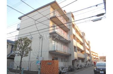新浦安 徒歩9分 4階 2LDK 賃貸マンション